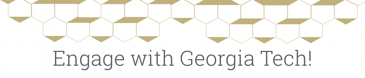 Engage with Georgia Tech