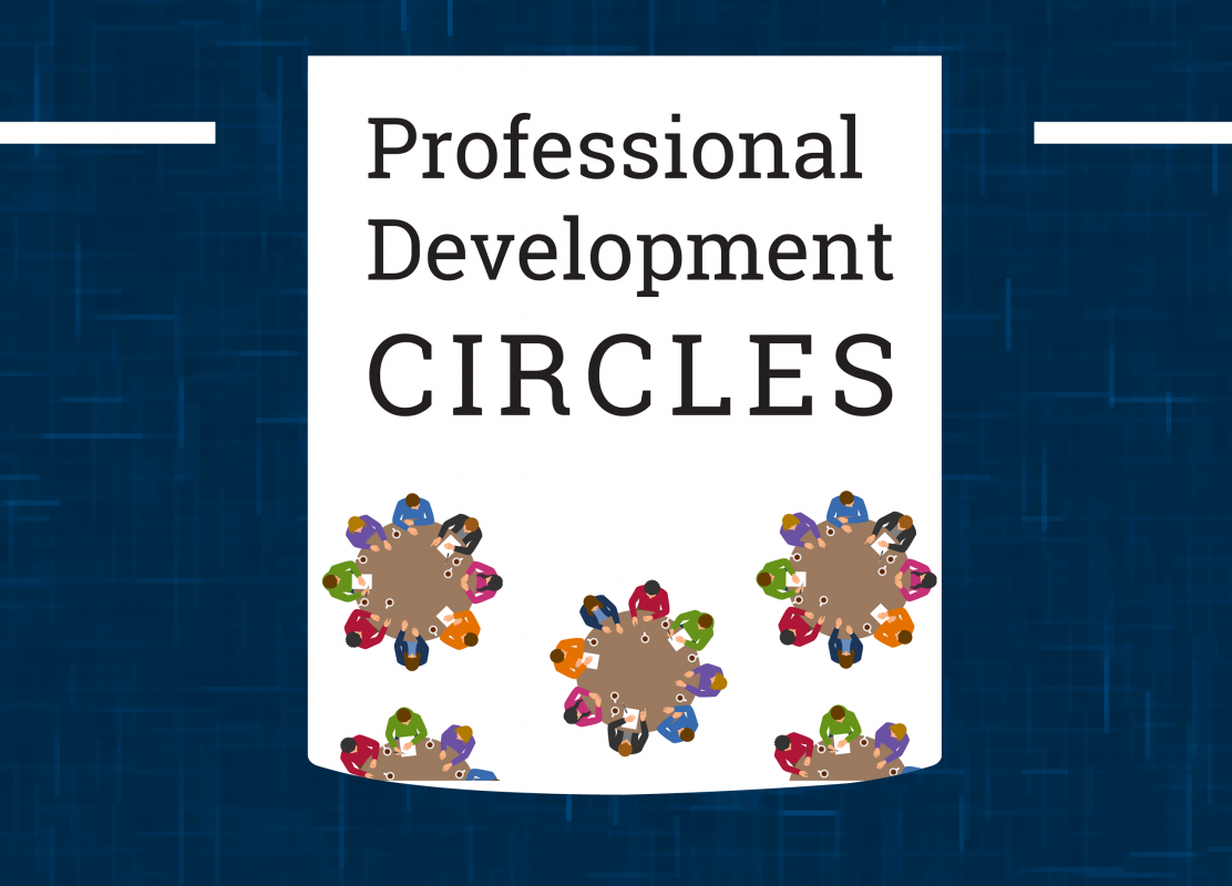 Professional Development Circles